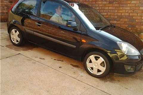 2006 Ford  Fiesta 1.4 i
